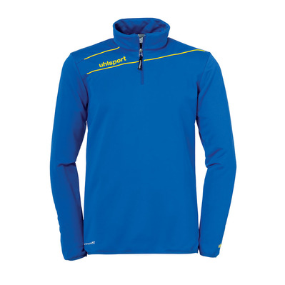 STREAM 3.0 - Sweat Homme azur/corn yellow