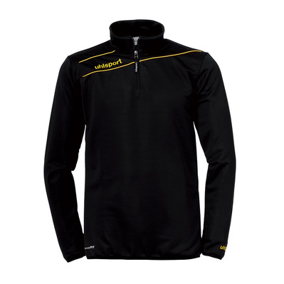 STREAM 3.0 - Sweat Homme black/corn yellow