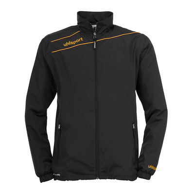STREAM 3.0 - Veste Homme black/fluo orange