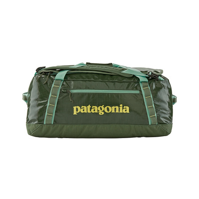 PATAGONIA - BLACK HOLE 55L - Bolsa de viaje camp green