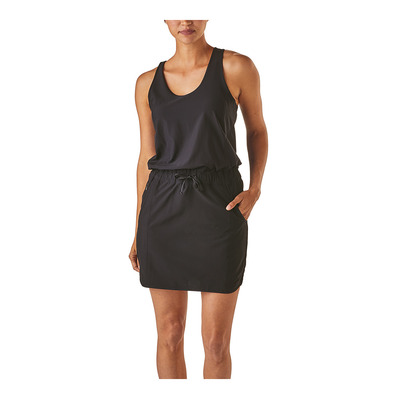 PATAGONIA - W's Fleetwith Dress Femme Black