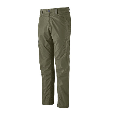 PATAGONIA - M's Venga Rock Pants Homme Industrial Green