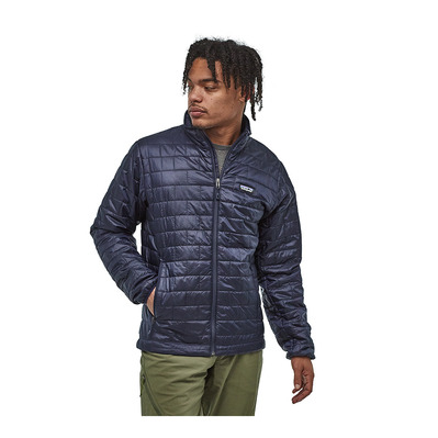 PATAGONIA - M's Nano Puff Jkt Homme Classic Navy