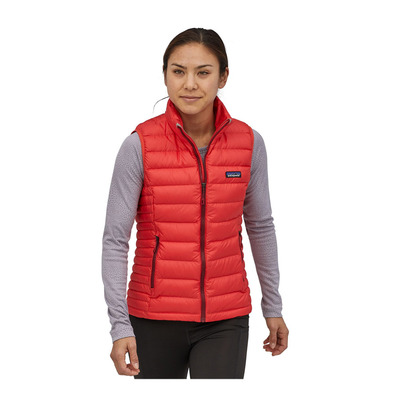 PATAGONIA - DOWN SWEATER - Piumino Donna catalan coral