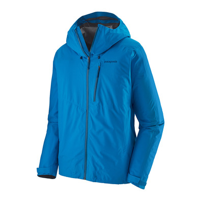 PATAGONIA - M's Calcite Jkt Homme Andes Blue