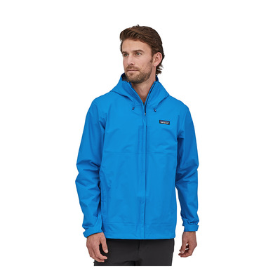 PATAGONIA - TORRENTSHELL 3L - Giacca Uomo andes blue