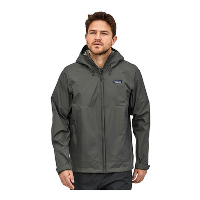 PATAGONIA - TORRENTSHELL 3L - Chaqueta hombre forge grey