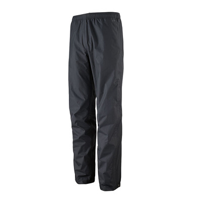 PATAGONIA - W's Torrentshell 3L Pants - Short Femme Black