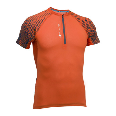 RAIDLIGHT - RESPONSIV - Camiseta mujer orange