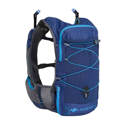 RAIDLIGHT - ACTIV EVOLUTION 6L - Sac d'hydratation Homme dark blue/grey