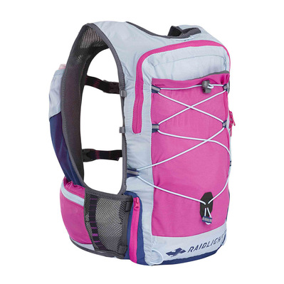 RAIDLIGHT - ACTIV EVOLUTION 6L - Zaino d'idratazione Donna pink/light blue
