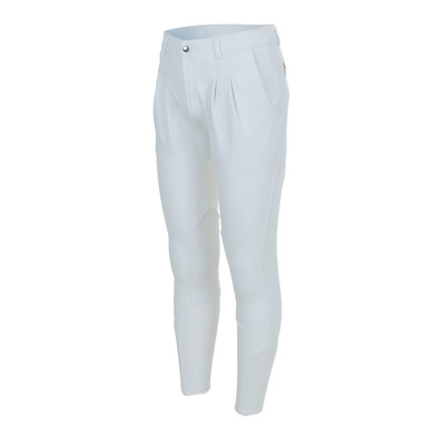 Performance ALEX - Pantalon Homme blanc