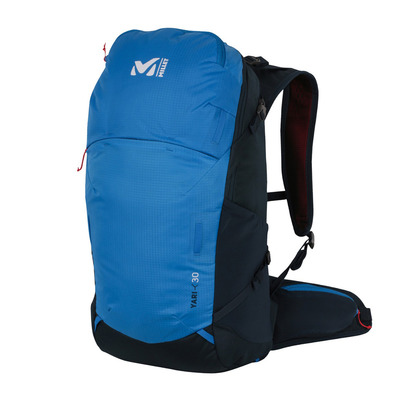 MILLET - YARI 30L - Rucksack electric blue/orion blue