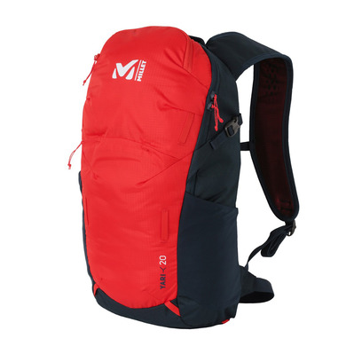 MILLET - YARI 20L - Zaino fire/orion blue