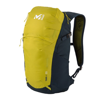 MILLET - YARI 20 Unisexe WILD LIME/ORION BLUE