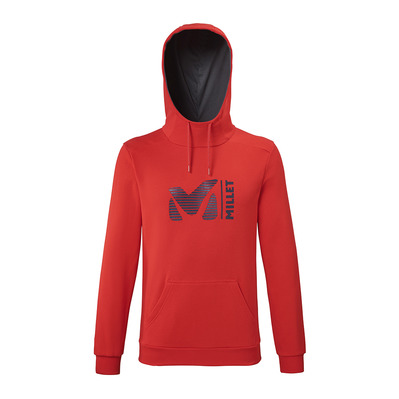 MILLET - MILLET SWEAT - Sudadera hombre fire