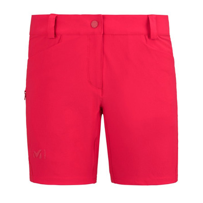 MILLET - TREKKER STRETCH - Shorts Frauen tango