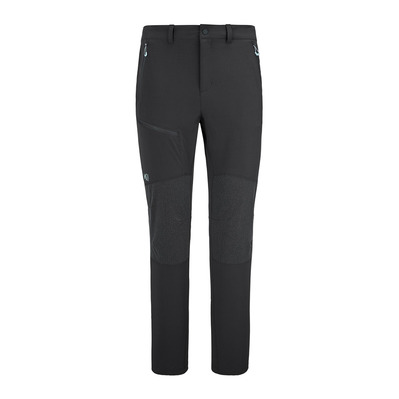 MILLET - IRON XCS CORDURA - Pants - Men's - black