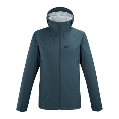 MILLET - FITZ ROY STRETCH - Jacke Männer orion blue