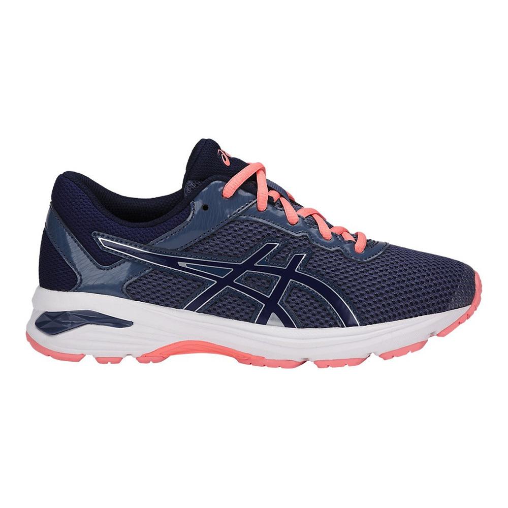 asics gt 1000 gs junior running shoes tallas