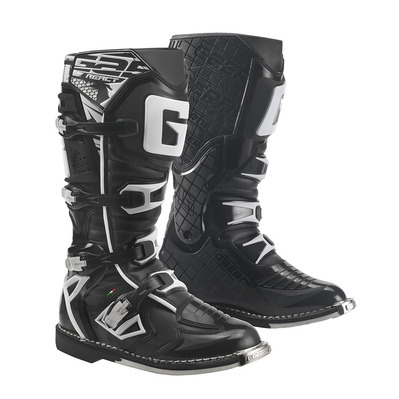 G.REACT GOODYEAR - Bottes off-road black