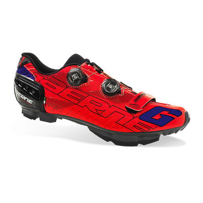 G.SINCRO LIMITED EDITION - Chaussures VTT red