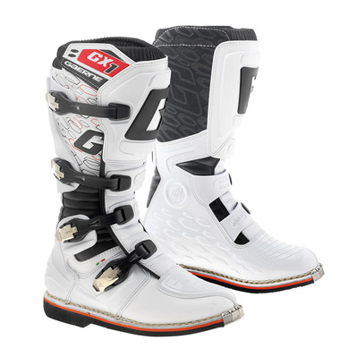 GX1 GOODYEAR - Bottes off-road white