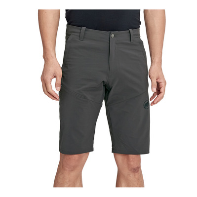 MAMMUT - Runbold Shorts Men Homme phantom
