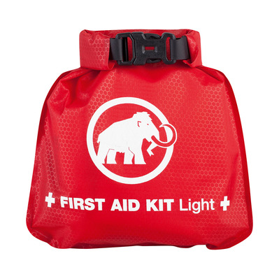 MAMMUT - FIRST AID KIT LIGHT - Kit premier secours poppy
