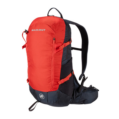 MAMMUT - Lithium Speed 15 Unisexe spicy-black