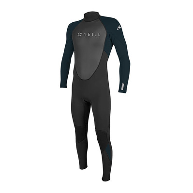 O'NEILL - Reactor-2 3/2 Back Zip Full Homme FA5 BLK/ABYSS