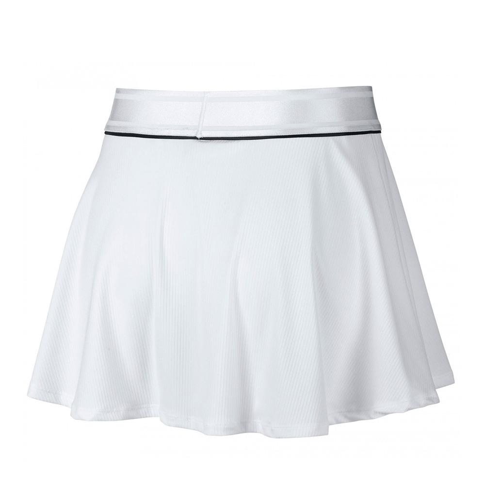NIKE Nike NKCT FLOUNCY Jupe Femme whiteblack Private