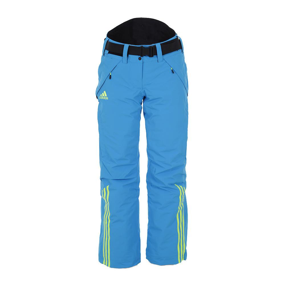 ADIDAS SKI Adidas AC5653 Pantalon de ski Homme turquoise