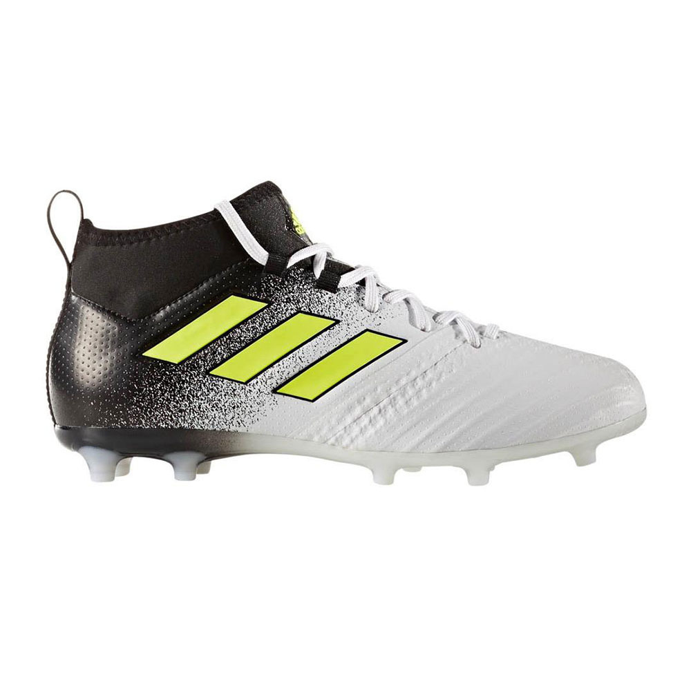 ADIDAS ALL Adidas ACE 17.1 FG Crampons moulés blackwhite