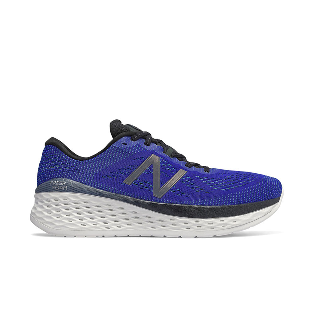 new balance running trail homme