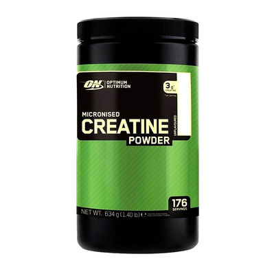 MIOCRONISED CREATINE - Creatine 634g nature