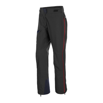 ORTLES 2 GTX PRO - Pantalón mujer black out