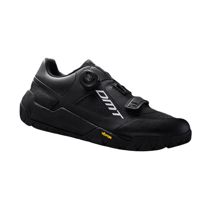 E1 - Chaussures off-road black/black