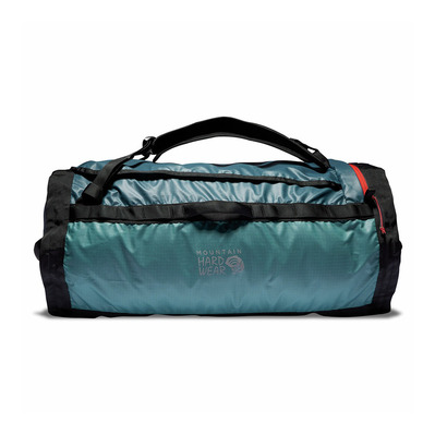 MOUNTAIN HARDWEAR - CAMP 4 95L - Bolsa de viaje washed turq, mu