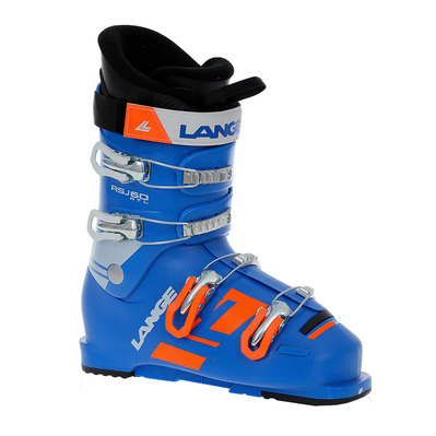 RSJ 60 RTL - Botas de esquí junior blue/orange