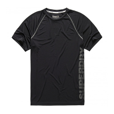Vente privée SUPERDRY Tee shirts & Maillots Private Sport Shop