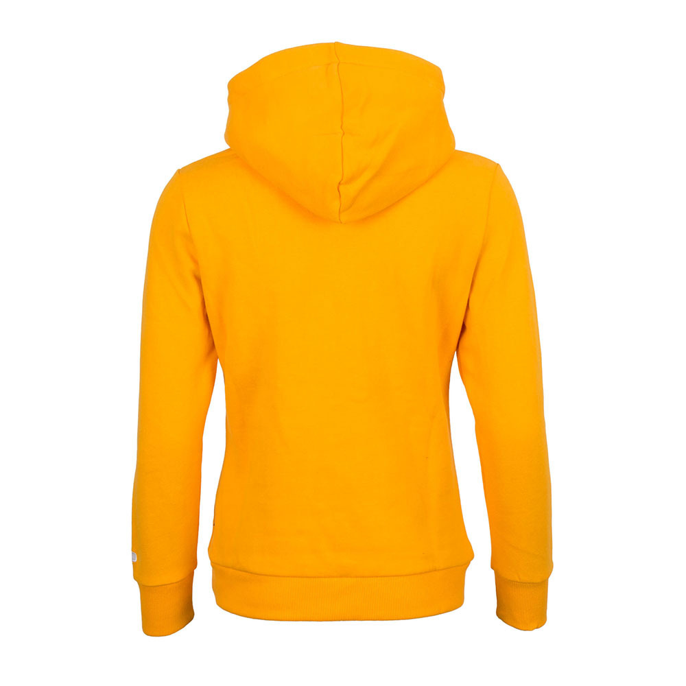 SUPERDRY Superdry REG FLOCK ENTRY BR Sweat Femme yellow
