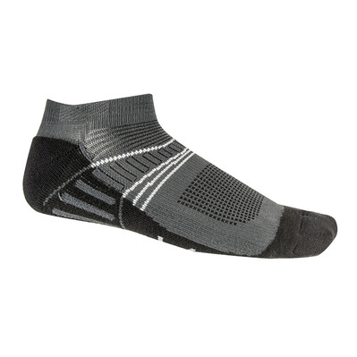 LAFUMA - FASTLITE CUT - Chaussettes anthracite grey