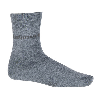 LAFUMA - FASTLITE DOUBLE - Chaussettes heather grey