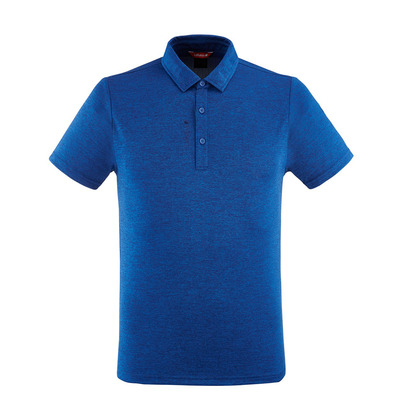 LAFUMA - SHIFT POLO Homme COBALT BLUE