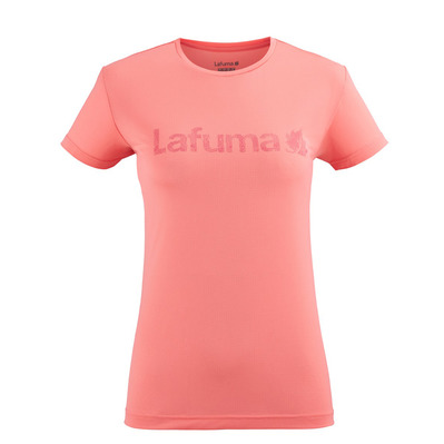 LAFUMA - CORPORATE - T-shirt Donna goyave