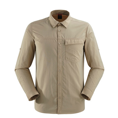 LAFUMA - SHIELD SHIRT M Homme SAND