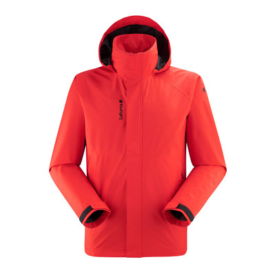 LAFUMA - WAY - Veste Homme vibrant red