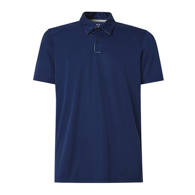 OAKLEY - DIVISONAL POLO Homme Dark Blue