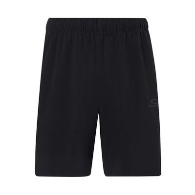 OAKLEY - FOUNDATIONAL TRAINING SHORT 7 Homme Blackout